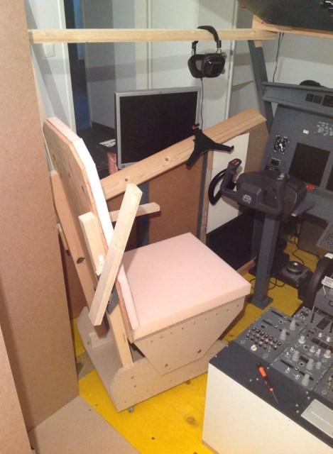 seat (Custom)