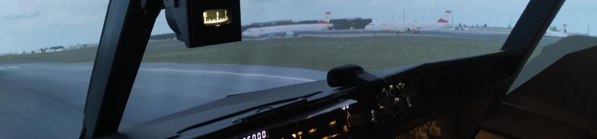 Building a 737-800 Homecockpit [OE-LNJ]